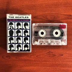 Beatles, The / A Hard Day's Night, Kaset