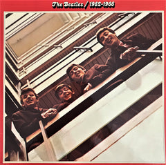 Beatles, The / 1962 - 1966, LP