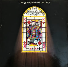 Alan Parsons Project, The / The Turn of a Friendly Card, LP