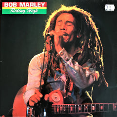 Bob Marley / Riding High (Best of), LP