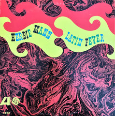 Herbie Mann / Latin Fever, LP