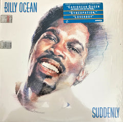 Billy Ocean / Suddenly, LP