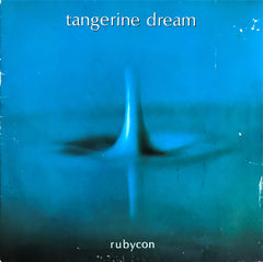 Tangerine Dream / Rubycon, LP