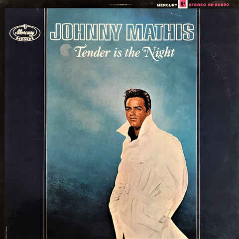 Johnny Mathis / Tender Is The Night, LP