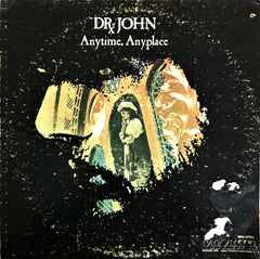 Dr. John / Anytime, Anyplace, LP