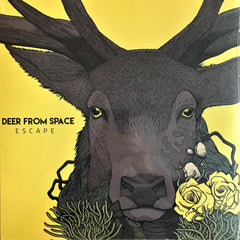 Deer From Space / Escape, Uzunçalar