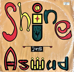 Aswad / Shine, 12'' Single