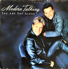 Modern Talking  / You Are Not Alone, 12'' Maxi-Single