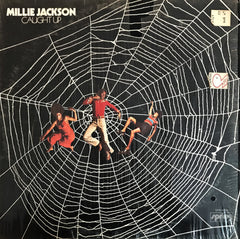 Millie Jackson ‎/ Caught Up, LP