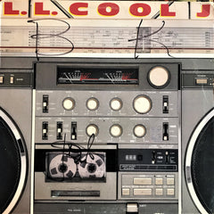 L.L. Cool J / Radio, LP