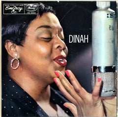 Dinah Washington / Dinah!, LP