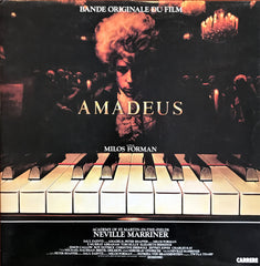 Amadeus / Bande Originale Du Film - Original Soundtrack From The Motion Picture, LP