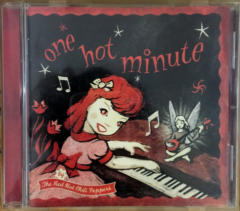 Red Hot Chili Peppers, The / One Hot Minute, CD
