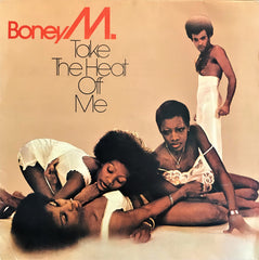 Boney M. / Take The Heat Off Me, LP