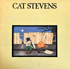 Cat Stevens / Teaser and the Firecat, LP
