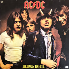 AC/DC / Highway to Hell, LP