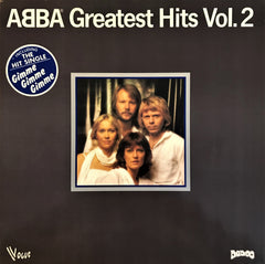 Abba / Greatest Hits Vol.2, LP
