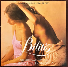 Francis Lai / Bilitis, Original Soundtrack, LP