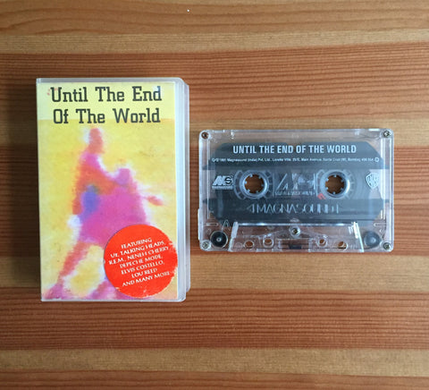 Çeşitli Sanatçılar / Until the End of the World, Soundtrack, Kaset