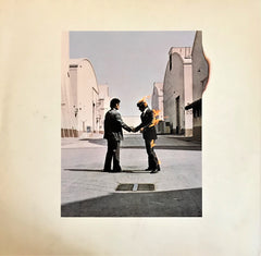 Pink Floyd / Wish You Were Here, LP