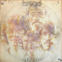 Bread / Guitar Man, LP