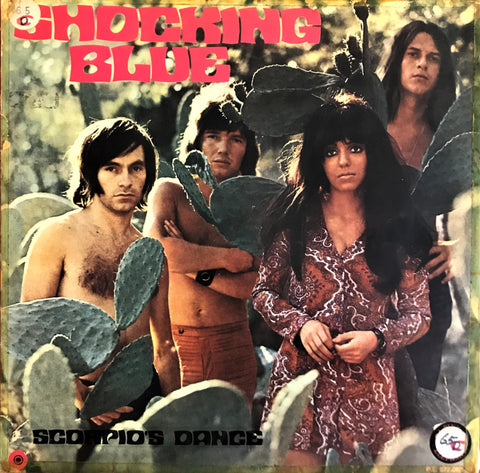 Shocking Blue / Scorpio's Dance, LP