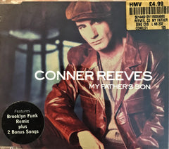 Conner Reeves / My Father's Son, CD