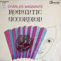 Charles Magnante / Romantic Accordion, LP
