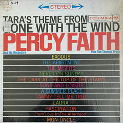 Percy Faith and his Orchestra / Tara's Theme from Gone with the Wind, LP