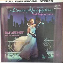 Ray Anthony / Torch Songs for Lovers, LP