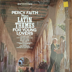 Percy Faith / Latin Themes for Young Lovers, LP