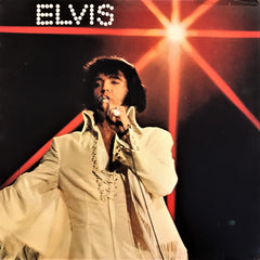 Elvis Presley / You'll Never Walk Alone, LP
