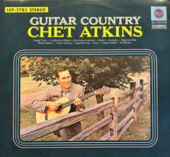 Chet Atkins / Guitar Country, LP