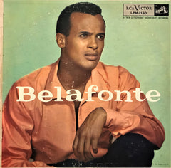 Harry Belafonte ‎/ Belafonte, LP