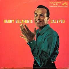 Harry Belafonte ‎/ Calypso, LP