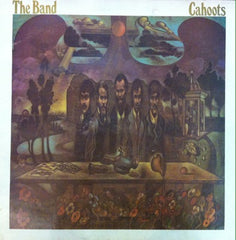 Band, The / Cahoots, LP