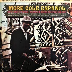 Nat King Cole / More Cole Espanol, LP