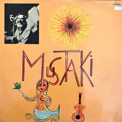 Georges Moustaki / Georges Moustaki, LP