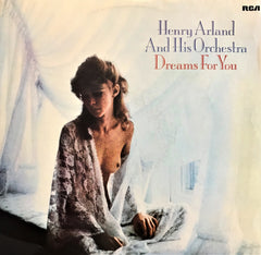 Henry Arland and his Orchestra/ Dreams of You, LP