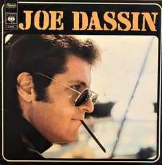 Joe Dassin / Joe Dassin, LP