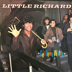 Little Richard ‎/ Get Down With It, LP