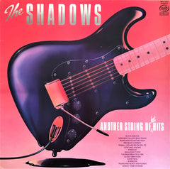 Shadows, The / Another String of Hits, LP
