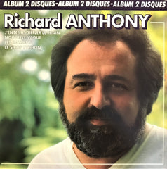 Richard Anthony / Senora La Duena, LP