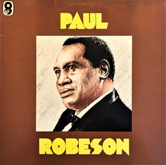 Paul Robeson / Paul Robeson, LP