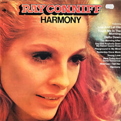 Ray Conniff / Harmony, LP