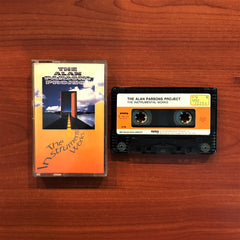 Alan Parsons Project, The / The Instrumental Works, Kaset