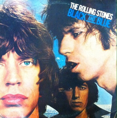 Rolling Stones, The / Black And Blue, LP