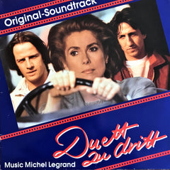 Duett Zu Dritt / Original Soundtrack From The Motion Picture, LP