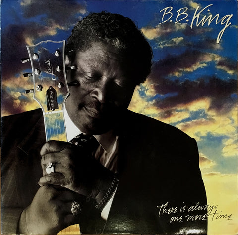 B. B. King / There Is Always One More Time, LP