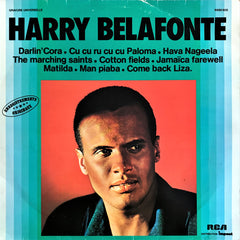 Harry Belafonte / Harry Belafonte, LP